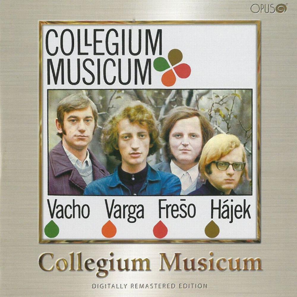 Collegium Musicum - Collegium Musicum