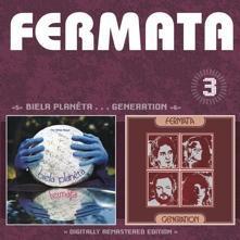 Fermata - Biela Planeta / Generation (3)