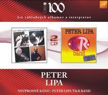 Peter Lipa - T&R Band / Neuprosne Rano