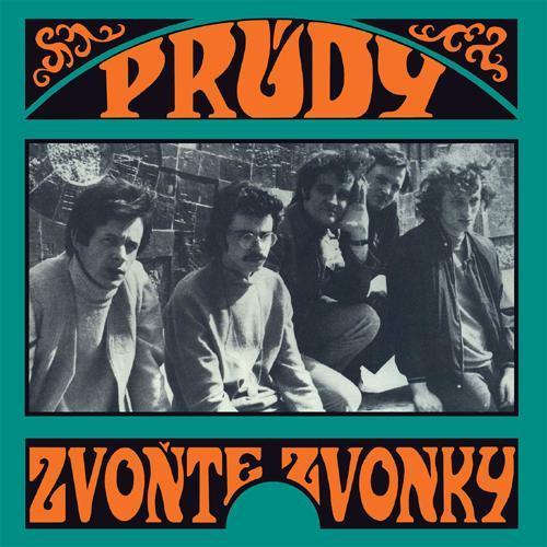 Prudy - Zvonte, Zvonky (Vinyl)