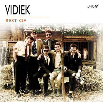 VIDIEK - BEST OF