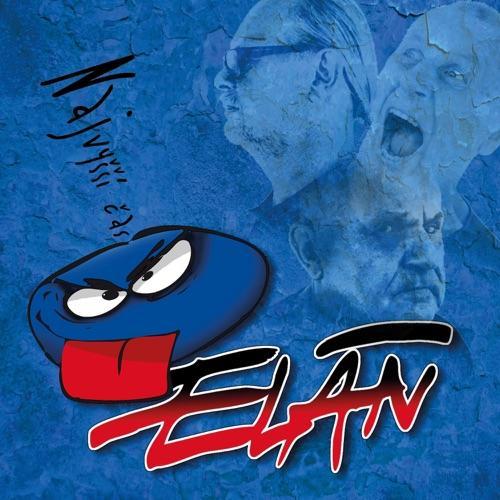Elan - Najvyssi Cas