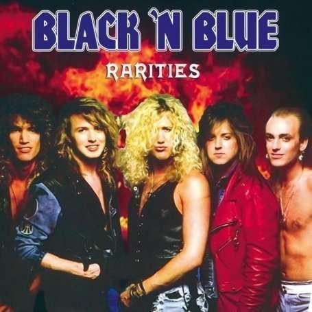 Black 'N Blue - Rarities