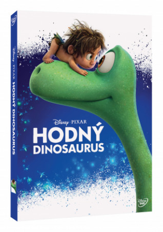 Dobrý dinosaurus DVD (SK) - Edícia Pixar New Line (DVD)