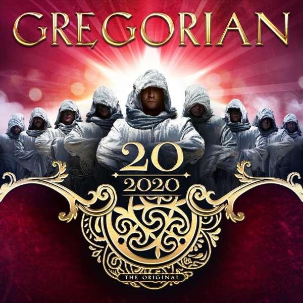 Gregorian - 20/2020 Ltd.