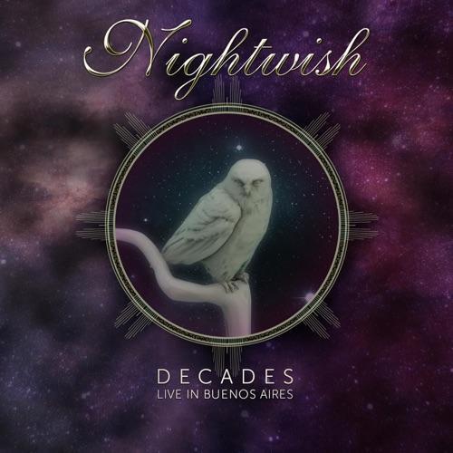 Nightwish - Decades: Live In Buenos Aire