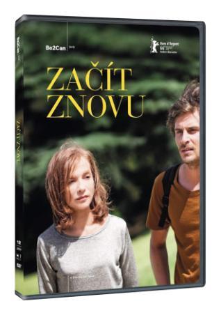 Začít znovu (DVD)