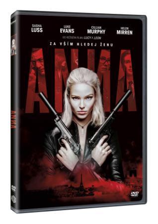Anna (DVD)
