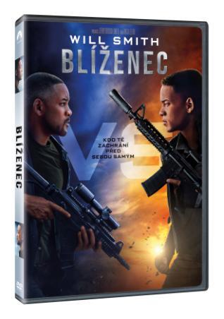 Blíženec (DVD)