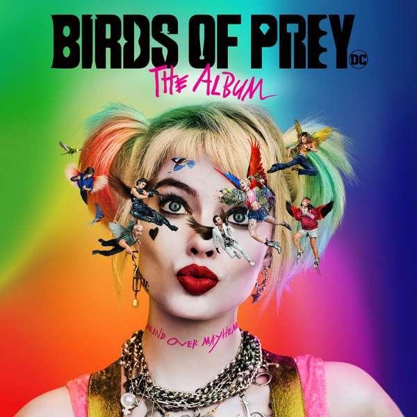 Ost / Various Artists - Birds of Prey: the Album