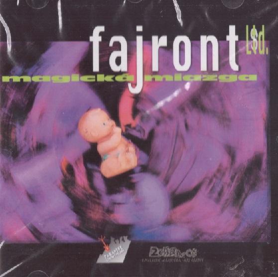 Fajront  - Magická miazga