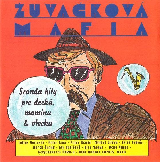 Žuvačková Mafia -
