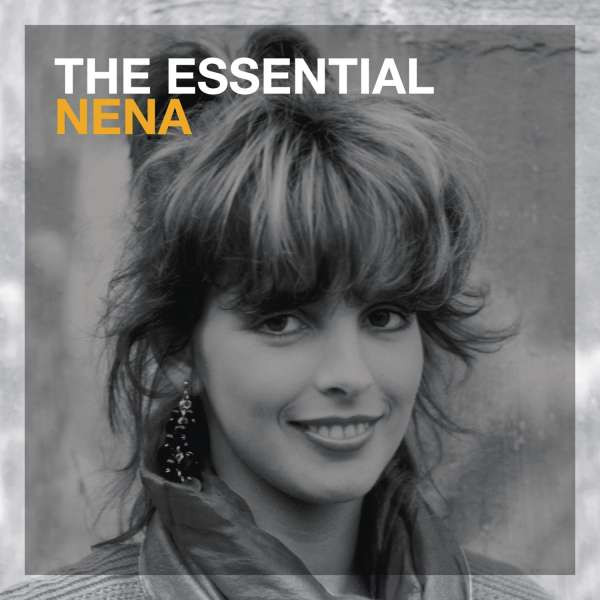 NENA - THE ESSENTIAL NENA