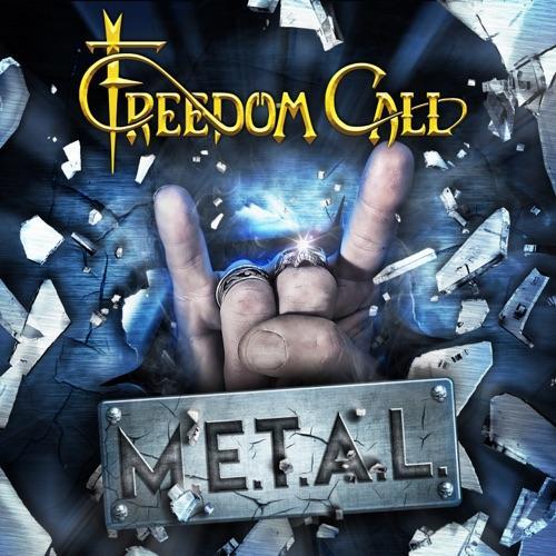Freedom Call - M.E.T.A.L