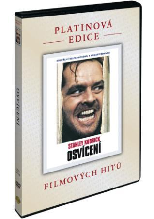 Osvícení  (DVD)