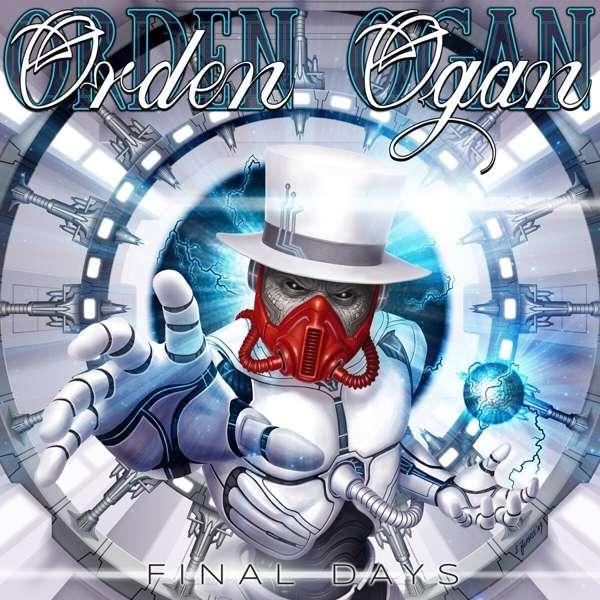 Orden Ogan - Final Days Ltd.