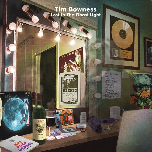 Bowness, Tim - Lost In the Ghost Light