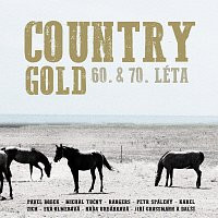 Various - Country Gold 60. & 70. Leta