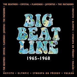 VARIOUS - BIG BEAT LINE 1965-1968