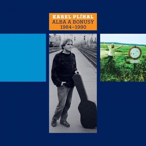 Plihal Karel - Alba & Bonusy 1984-1990