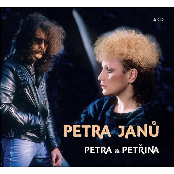 JANU PETRA - PETRA & PETRINA