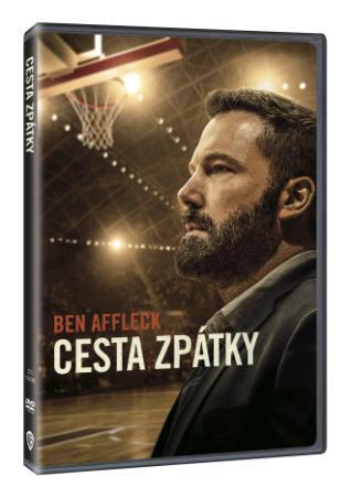 Cesta zpátky (DVD)