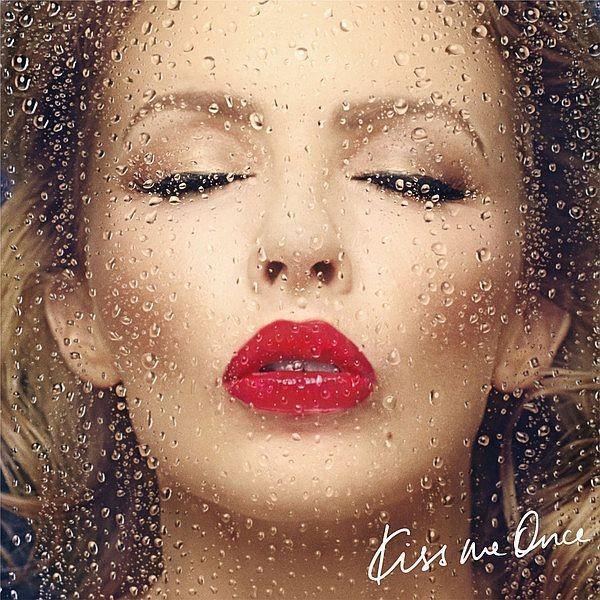 Minogue Kylie - Kiss Me Once