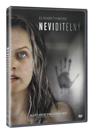 Neviditelný (DVD)