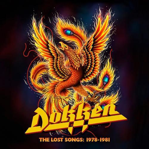 DOKKEN - THE LOST SONGS: 1978-1981