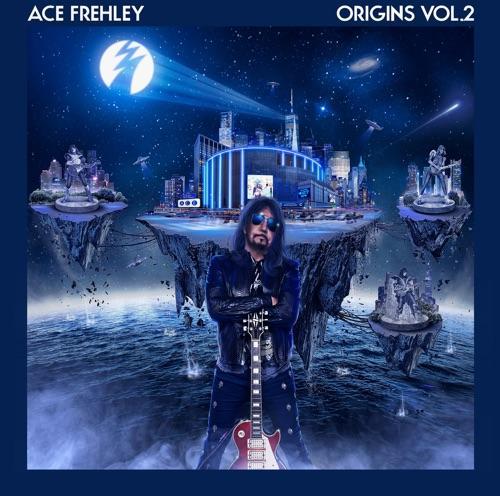 ACE FREHLEY - ORIGINS VOL.II