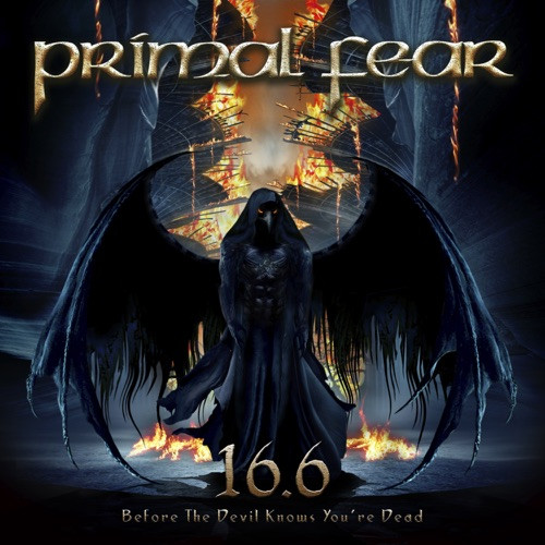 PRIMAL FEAR - 16.6. (BEFORE THE DEVIL KN