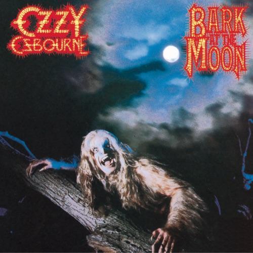 Osbourne, Ozzy - Bark At the Moon