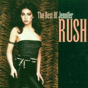 Rush, Jennifer - The Best of Jennifer Rush