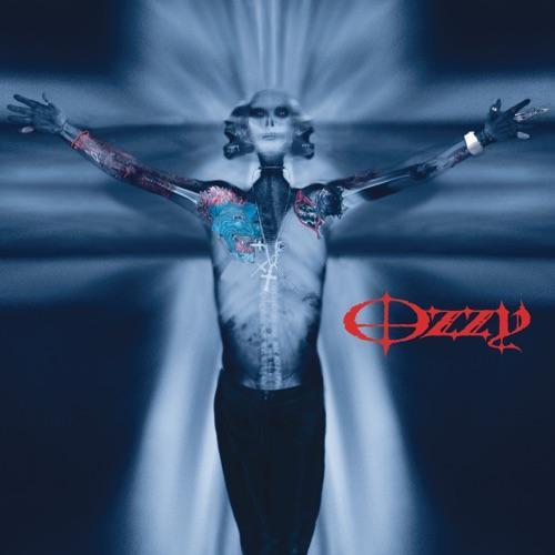 Osbourne, Ozzy - Down To Earth
