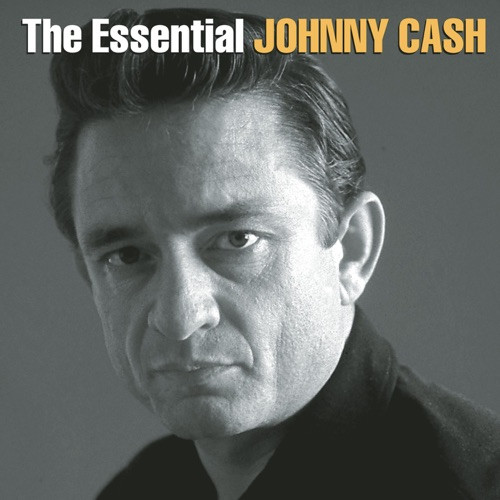Cash, Johnny - The Essential Johnny Cash