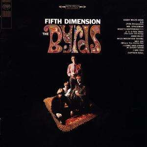 Byrds, the - Fifth Dimension