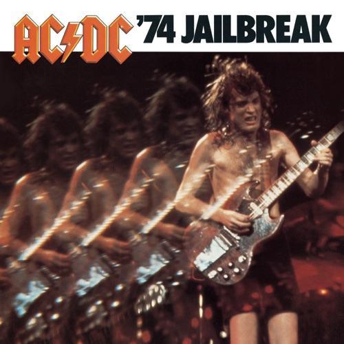 Ac/Dc - '74 Jailbreak