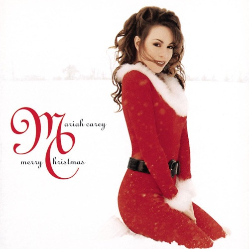 Carey, Mariah - Merry Christmas