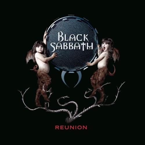 Black Sabbath - Reunion