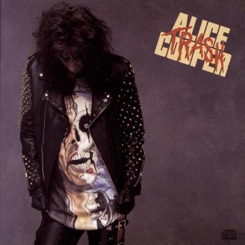 Cooper, Alice - Trash.