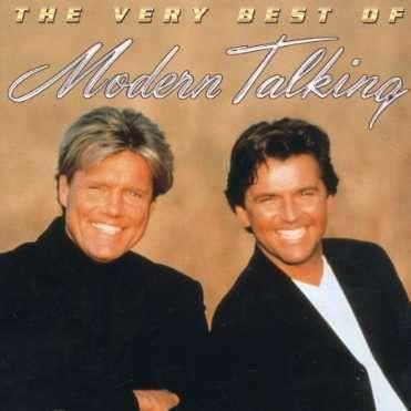 Modern Talking - The Very Best of