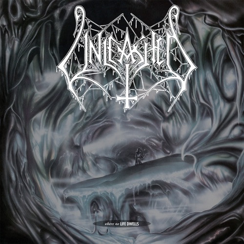 Unleashed - Where No Life Dwells (Re-Issue