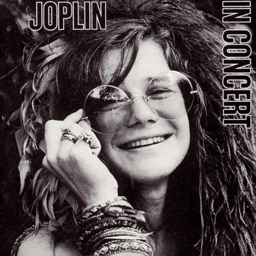 Joplin, Janis - Joplin In Concert