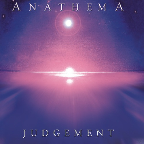 Anathema - Judgement