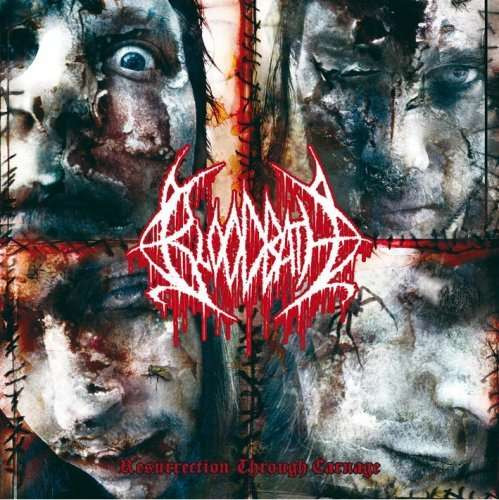 Bloodbath - Resurrection Through Carnage (