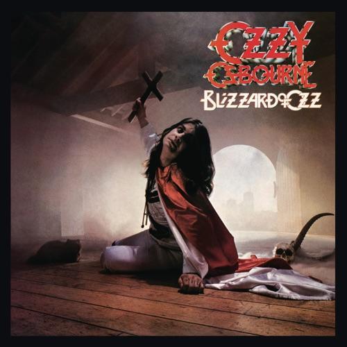 Osbourne, Ozzy - Blizzard of Ozz (Expanded Edit