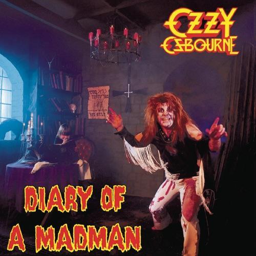 Osbourne, Ozzy - Diary of a Madman