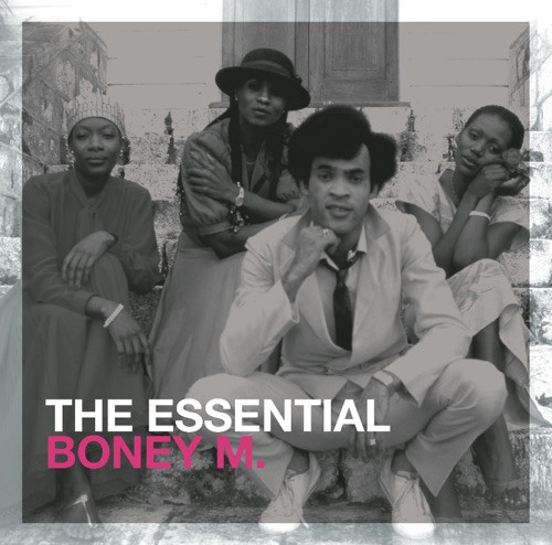 Boney M. - The Essential Boney M.