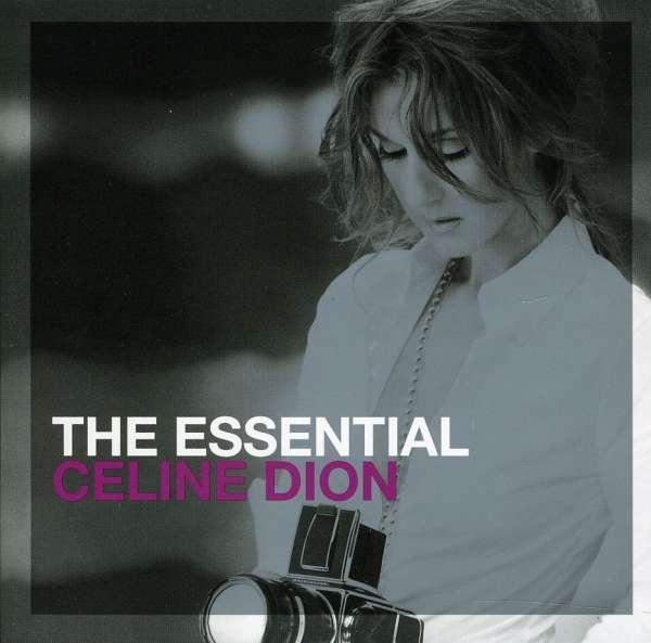 Dion, Céline - The Essential