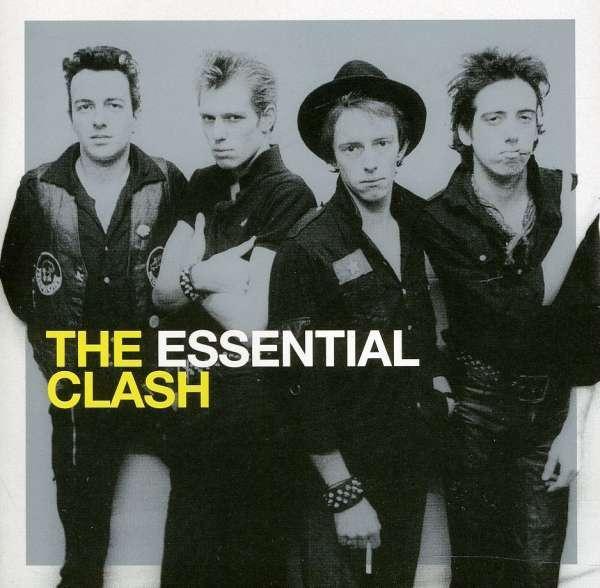 Clash, the - The Essential Clash